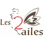 Logo Les 2 Ailes
