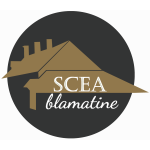 Logo Scea Blamatine