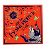 Logo Microbrasserie L'embardée