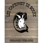 Logo Les Caprines De Bouix