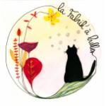 Logo La Fabrik'à Bulles