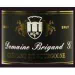 Logo Domaine Brigand G.
