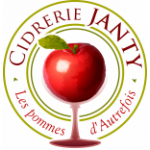 Logo Cidrerie Janty