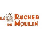 Logo Le Rucher Du Moulin