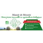 Logo Manoir De Messeix