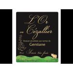 Logo L'or En Cézallier