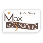 Logo Foie Gras Bossanne