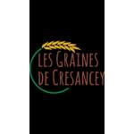 Logo Les Graines De Cresancey