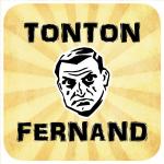 Logo Brasserie Tonton Fernand