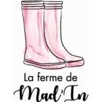 Logo La Ferme De Mad'in
