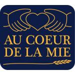 Logo Au Coeur De La Mie