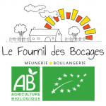 Logo Le Fournil Des Bocages