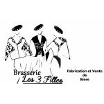 Logo Brasserie Les 3 Filles