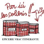Logo Par Ici Les Colibris