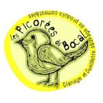 Logo Les Picorées Du Bocal