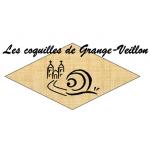 Logo Les Coquilles De Grange Veillon