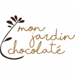 Logo Mon Jardin Chocolaté