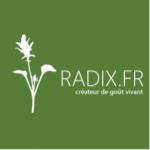 Logo Radix.fr