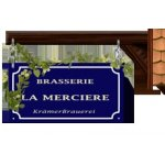 Logo Brasserie La Mercière