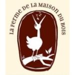 Logo La Maison Du Bois