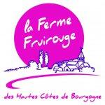 Logo Ferme Fruirouge