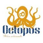 Logo Bieres Octopus