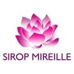 Logo Sirop Mireille