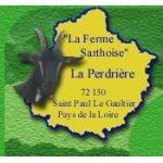 Logo Ferme De La Perdriere