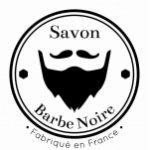 Logo Savon Barbe Noire