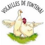 Logo Volailles De Fontenai
