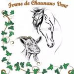Logo Ferme De Chaunans Vent
