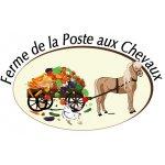 Logo Ferme de la Poste aux Chevaux