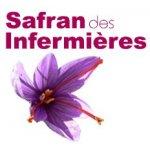 Logo Safran Des Infermieres - Les Jardins De Rose
