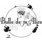 Logo Bulle De M'alice