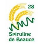 Logo Spiruline de Beauce