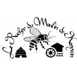 Logo Rucher Du Moulin De Keryvon