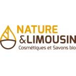 Logo Savonnerie Et Cosmétiques Nature Et Limousin
