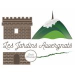 Logo Les Jardins Auvergnats