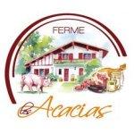Logo Ferme les Acacias