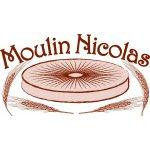 Logo Le Moulin Nicolas