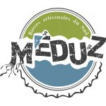 Logo Brasserie Artisanale Meduz