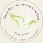 Logo La Ferme du Tilleul