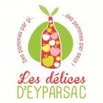 Logo Les délices d'Eyparsac
