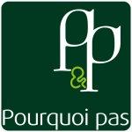 Logo Spiruline P&P