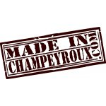Logo Made In Champeyroux