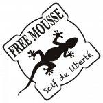 Logo Brasserie artisanale Free-mousse
