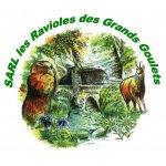 Logo Ravioles Des Grands Goulets