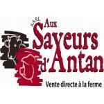 Logo Aux Saveurs D'antan