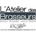 Logo L'atelier Des Brasseurs - La Linselloise -