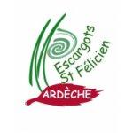Logo Escargots St Félicien Ardèche